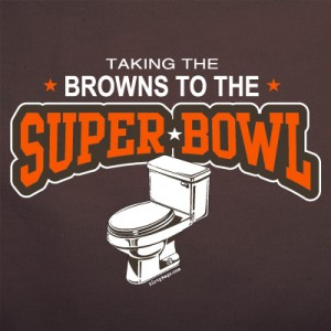 browns to the super bowl